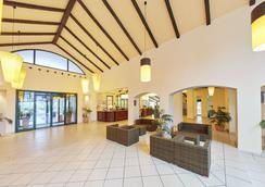 Hotel Portaventura - Theme Park Tickets Included - Salou - Lobby