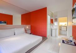 Sino Imperial Design Hotel - Phuket City - Bedroom