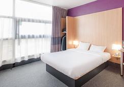 B&B Hôtel Grenoble Centre Verlaine - Grenoble - Bedroom