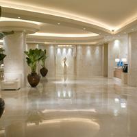 Grand Beach Hotel Lobby