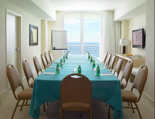 Grand Beach Hotel - Miami Beach - Conference room