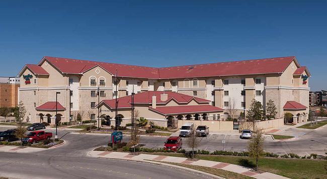 TownePlace Suites by Marriott Fort Worth Downtown - Fort Worth - Building