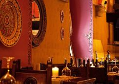 Bonerowski Palace - Krakow - Restaurant