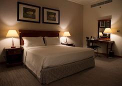 Executives Hotel - Olaya - Riyadh - Bedroom