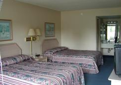Remington Inn and Suites - Altamonte Springs - Bedroom