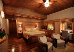 The Springs Resort and Spa at Arenal - La Fortuna - Bedroom