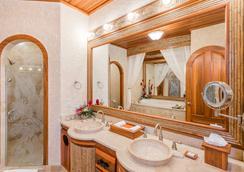 The Springs Resort & Spa at Arenal - La Fortuna - Bathroom