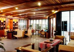 The Royal Paradise Hotel & Spa - Patong - Lobby