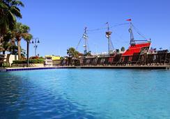 Pier House 60 Clearwater Beach Marina Hotel - Clearwater Beach - Pool