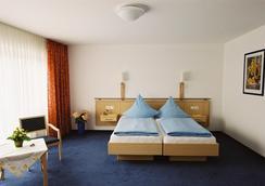 Zur Post - Bonn - Bedroom