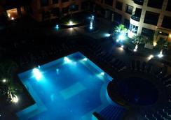 Mogador Menzah - Marrakesh - Pool