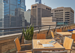 Roost Midtown - Philadelphia - Outdoor view
