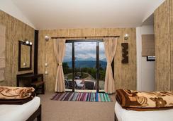 Raniban Retreat - Pokhara - Bedroom