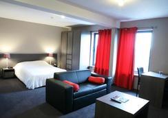 Hotel Charleroi Business - Charleroi - Bedroom