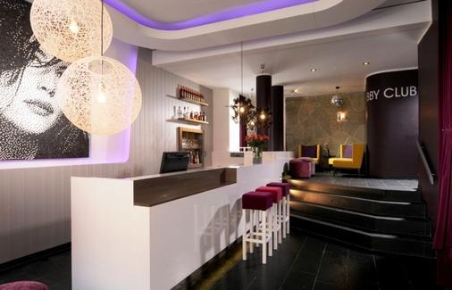 Leonardo Boutique Hotel Munich - Munich