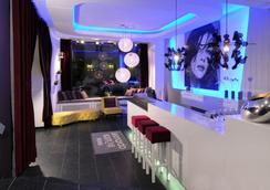Leonardo Boutique Hotel Munich - Munich - Lobby