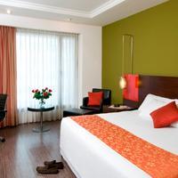 Leonardo City Tower Hotel Tel Aviv Guest room