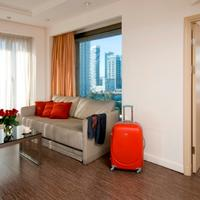 Leonardo City Tower Hotel Tel Aviv Suite