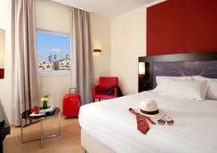 Leonardo Beach Tel Aviv - Tel Aviv - Bedroom