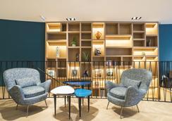 Artus Hotel - Paris - Lobby