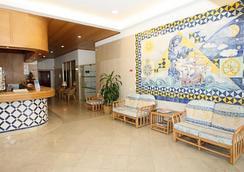 Algarve Mor Apartamentos - Portimão - Lobby