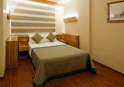 Hotel Buyuk Keban - Istanbul - Bedroom