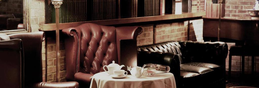 Millennium Hotel London Mayfair - London - Lounge