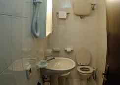 Hotel Spoleto in - Spoleto - Bathroom