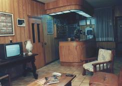 Hotel Spoleto in - Spoleto - Front desk