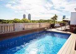 K+K Hotel Picasso - Barcelona - Pool