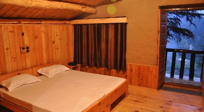 Rajgarh Hills - Rājgarh - Bedroom