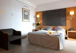 Hotel Mirador - Palma de Mallorca - Bedroom