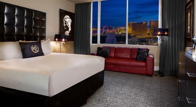 Westgate Las Vegas Resort & Casino - Las Vegas - Bedroom