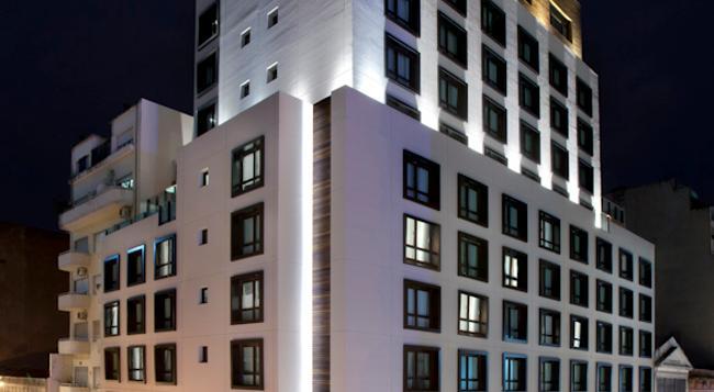 Hotel Pulitzer Buenos Aires - Buenos Aires - Building