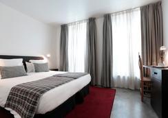 Hotel Pulitzer Paris - Paris - Bedroom
