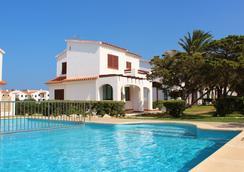 Villas Yucas - Ciutadella de Menorca - Outdoor view