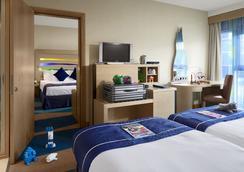 Radisson Blu Hotel & Spa, Cork - Cork - Bedroom