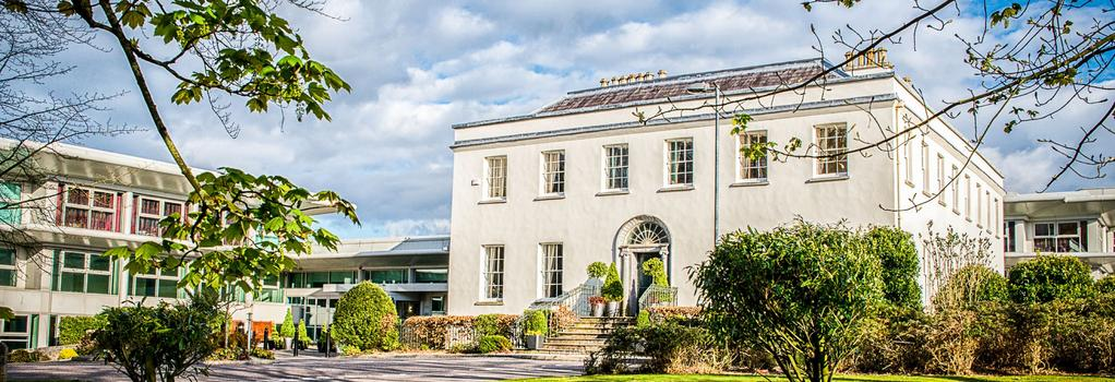 Radisson Blu Hotel & Spa, Cork - Cork - Outdoor view