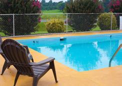 Timberlake Motel - Lynchburg - Pool