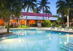 Miami Airport Marriott - Miami - Pool