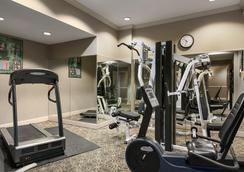 The Whitney Hotel - New Orleans - Gym