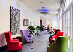 Hotel Le Marais - New Orleans - Lounge