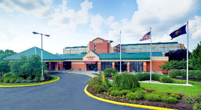 Wyndham Garden Hotel Philadelphia Airport - Essington - Building