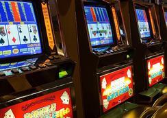Tuscany Suites & Casino - Las Vegas - Casino