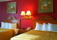 Baymont Inn & Suites Perrysburg - Perrysburg - Bedroom