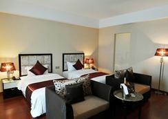 Dara Airport Hotel - Phnom Penh - Bedroom