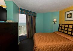 The Breakers Resort - Myrtle Beach - Bedroom