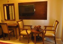 Hotel Sai Sangeeta - Shirdi - Attractions