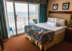 Princess Royale Hotel & Conference Center - Ocean City - Bedroom