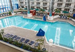 Princess Royale Hotel & Conference Center - Ocean City - Pool